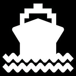Boot Terschelling Harlingen